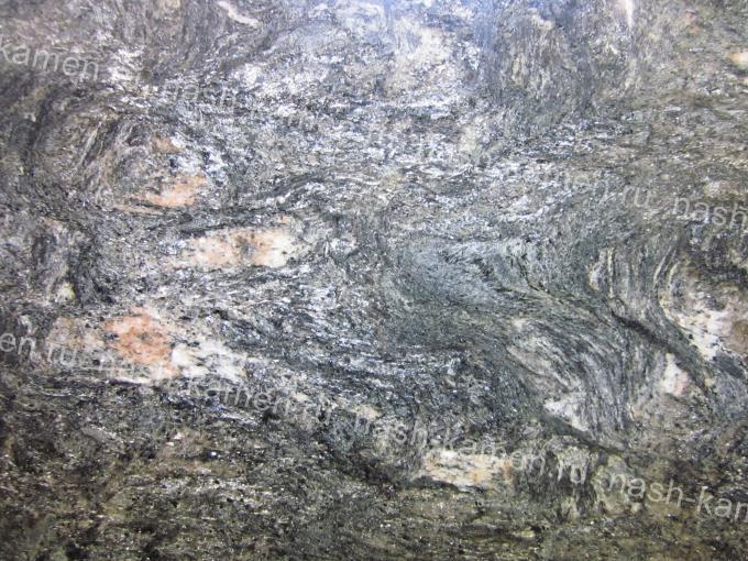 Гранитная плита  Астерикс Сильвер