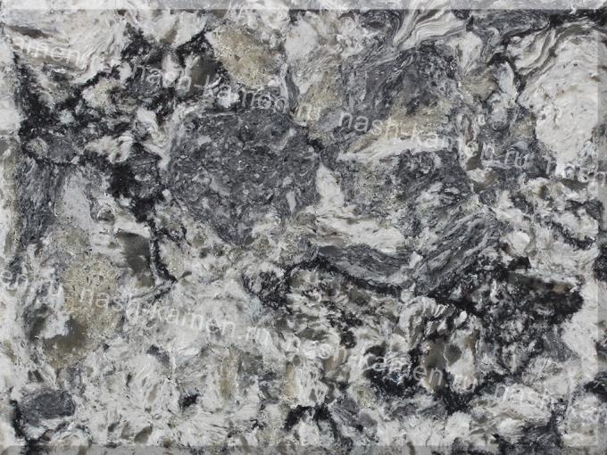 Плита кварцевого агломерата Азул Аран цена