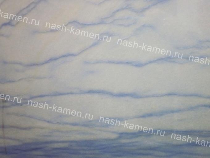 Кварцит Azul Macaubas
