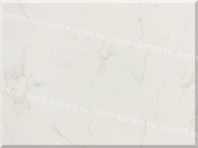 Кварцевый агломерат Vicostone Carrara BQ8220
